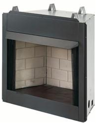 Everwarm 36 Quot Vent Free Zero Clearance Firebox